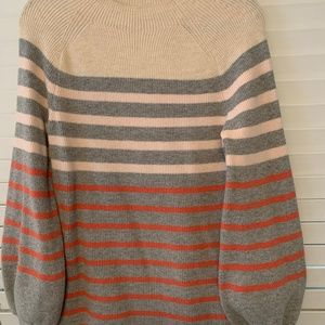 Ann Taylor Loft cotton sweater